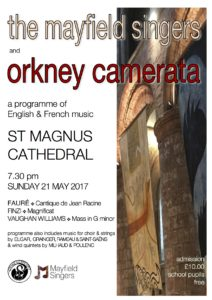 Camerata & Mayfields May 17 (1)